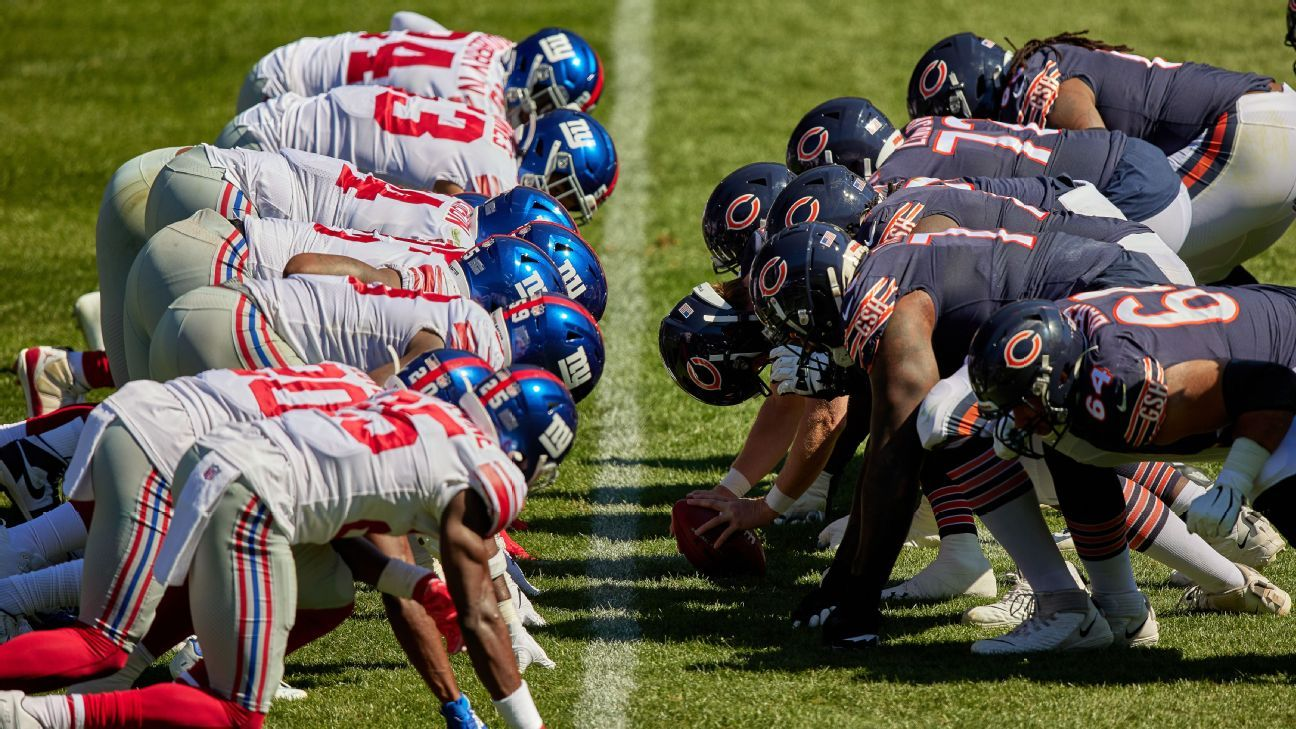 The NFL's 17-game season is here: What you need to know, and how the money will work thumbnail