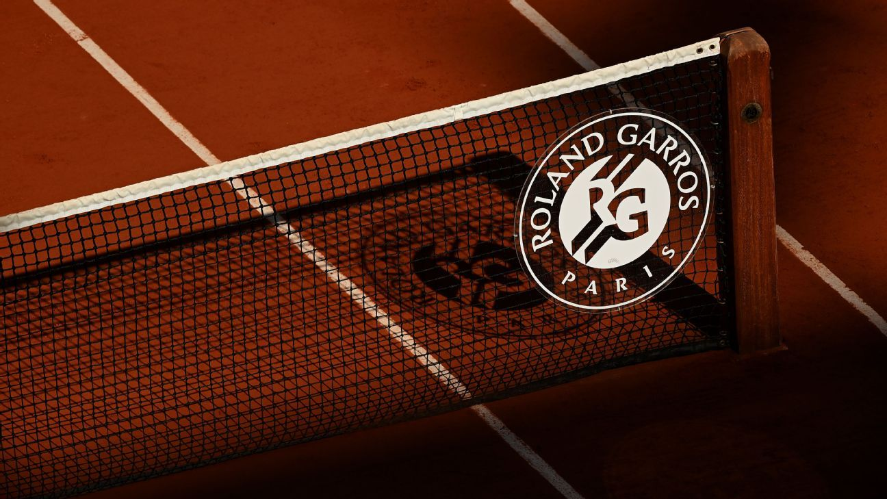 French Open postponed by a week amid COVID-19 crisis - ESPN