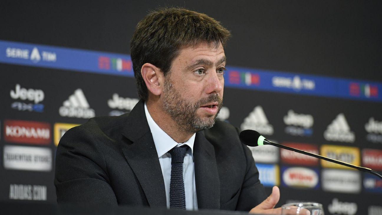Juventus lose $246M but still back Super League