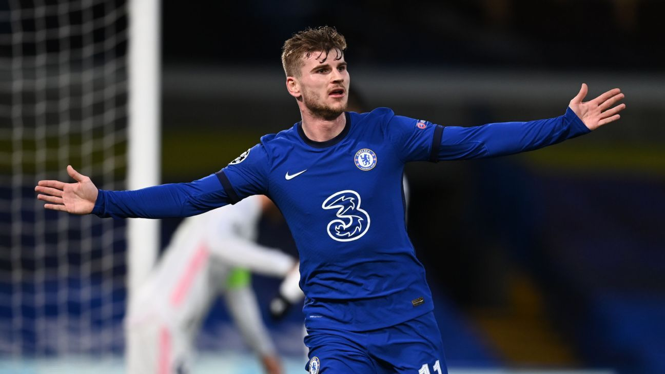 Pulisic assist helps power Chelsea into UCL final