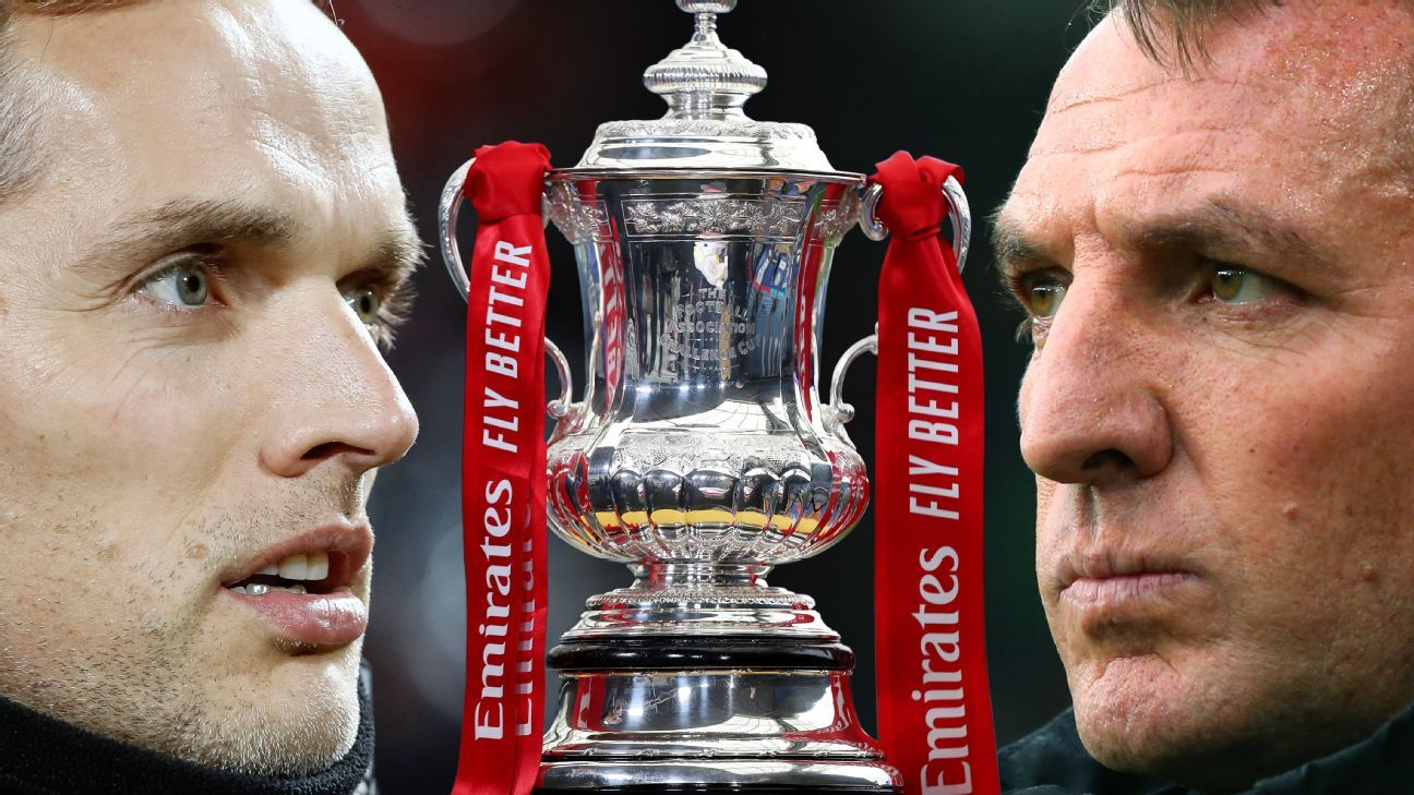 FA Cup final preview: Will Chelsea or Leicester lift the trophy at Wembley?