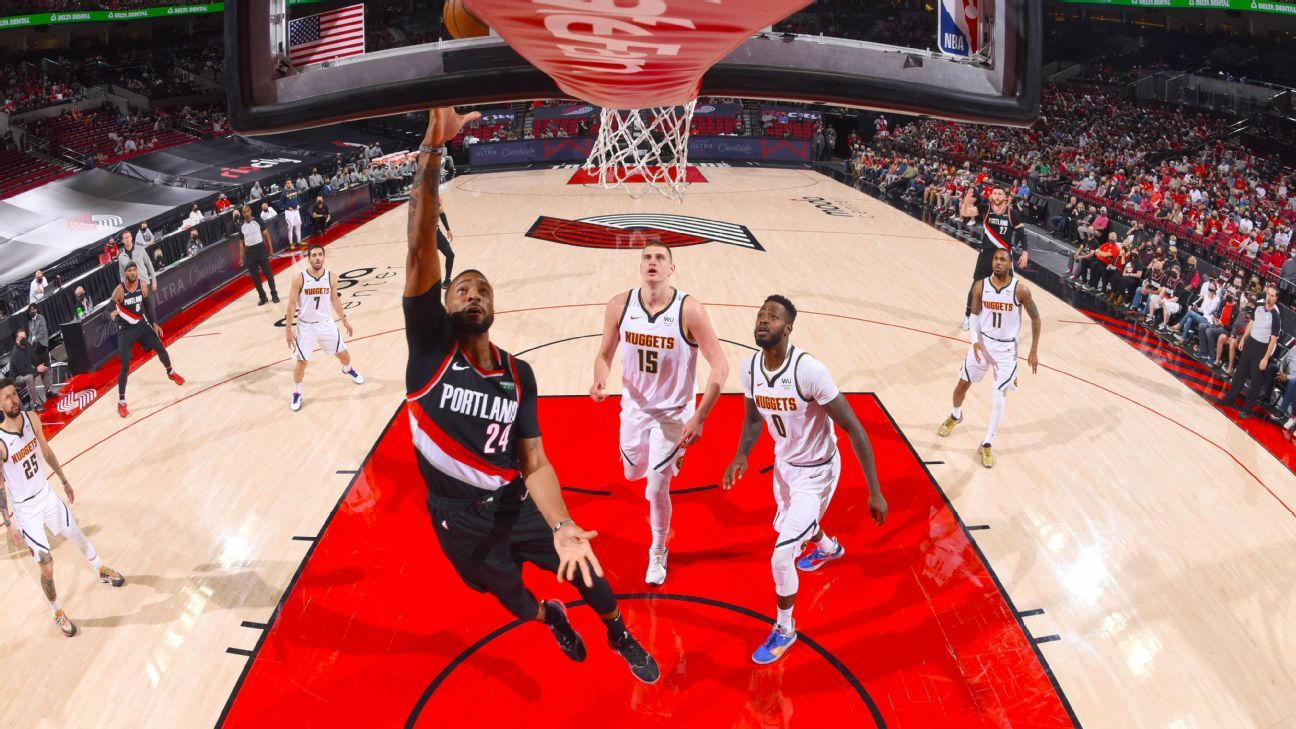 Norman Powell, Cody Zeller agree to deals with Portland Trail Blazers