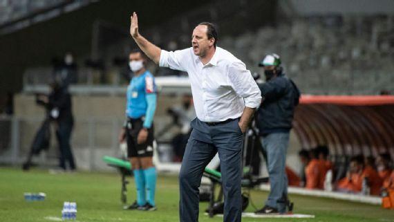Após saída do Flamengo, Ceni é procurado por três clubes e já disse não de imediato para o Cruzeiro