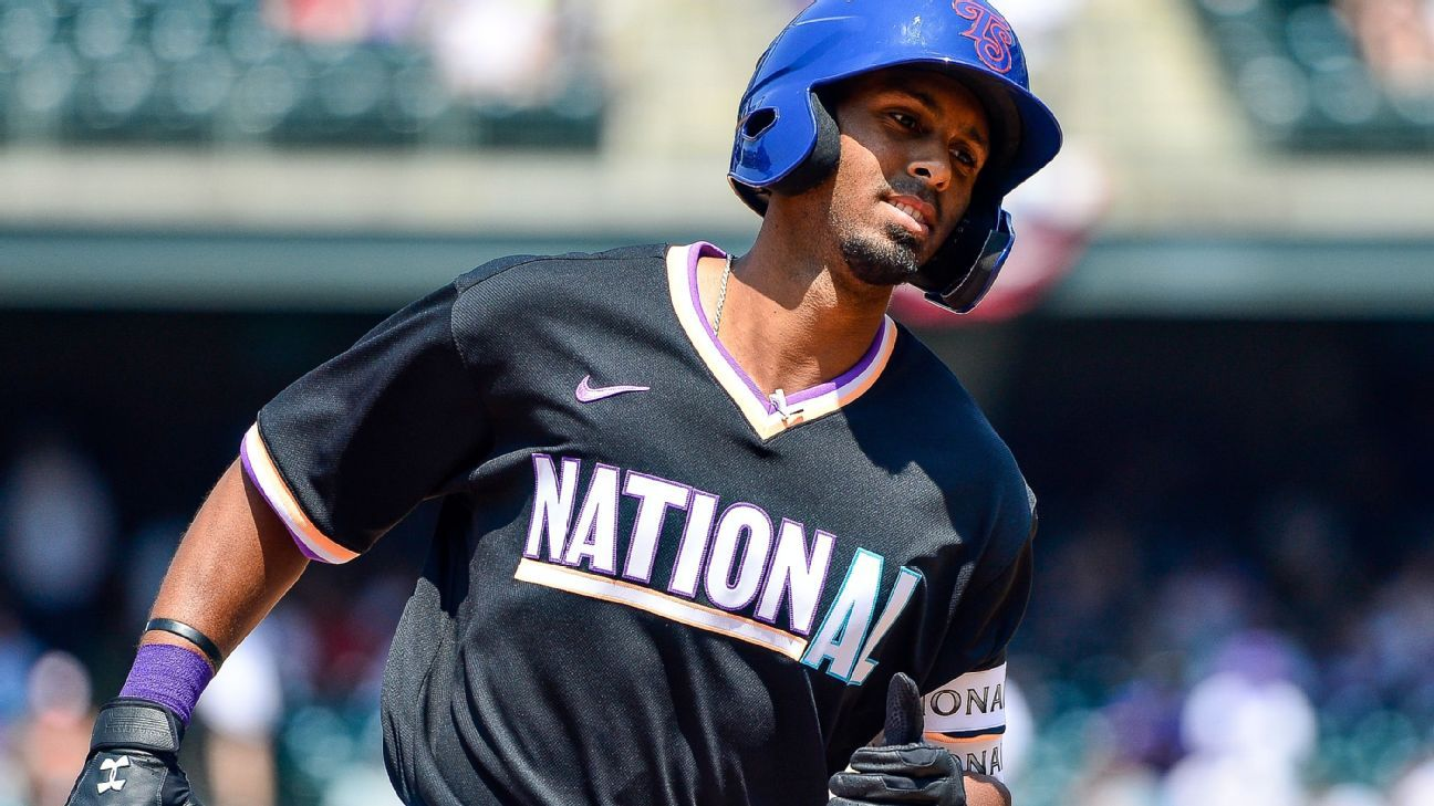 Cubs prospect leads NL to Futures Game victory thumbnail