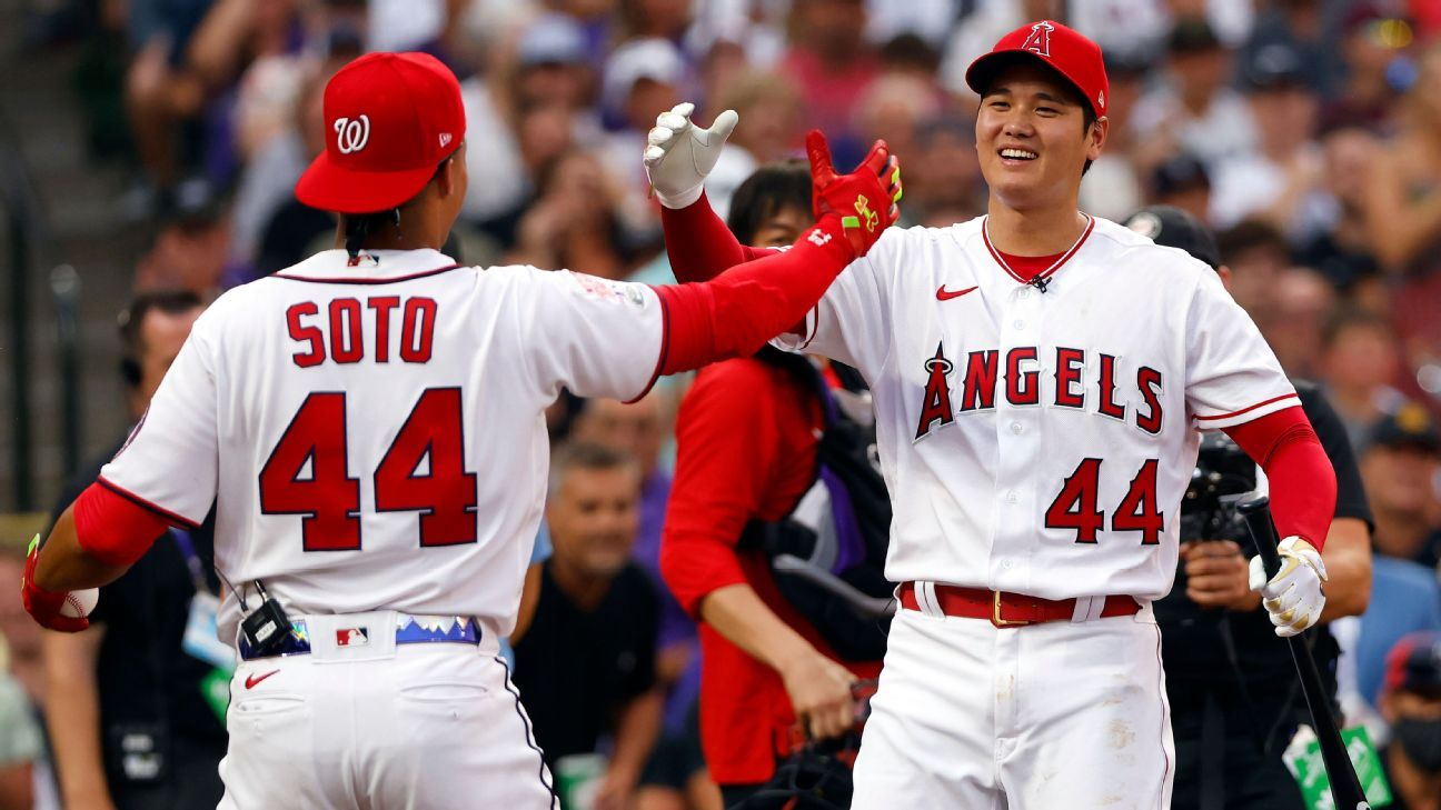 How Shohei Ohtani won the night without winning the derby thumbnail