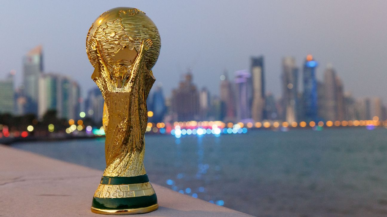 Qatar 2022 World Cup: Who are favourites? Can U.S. progress?