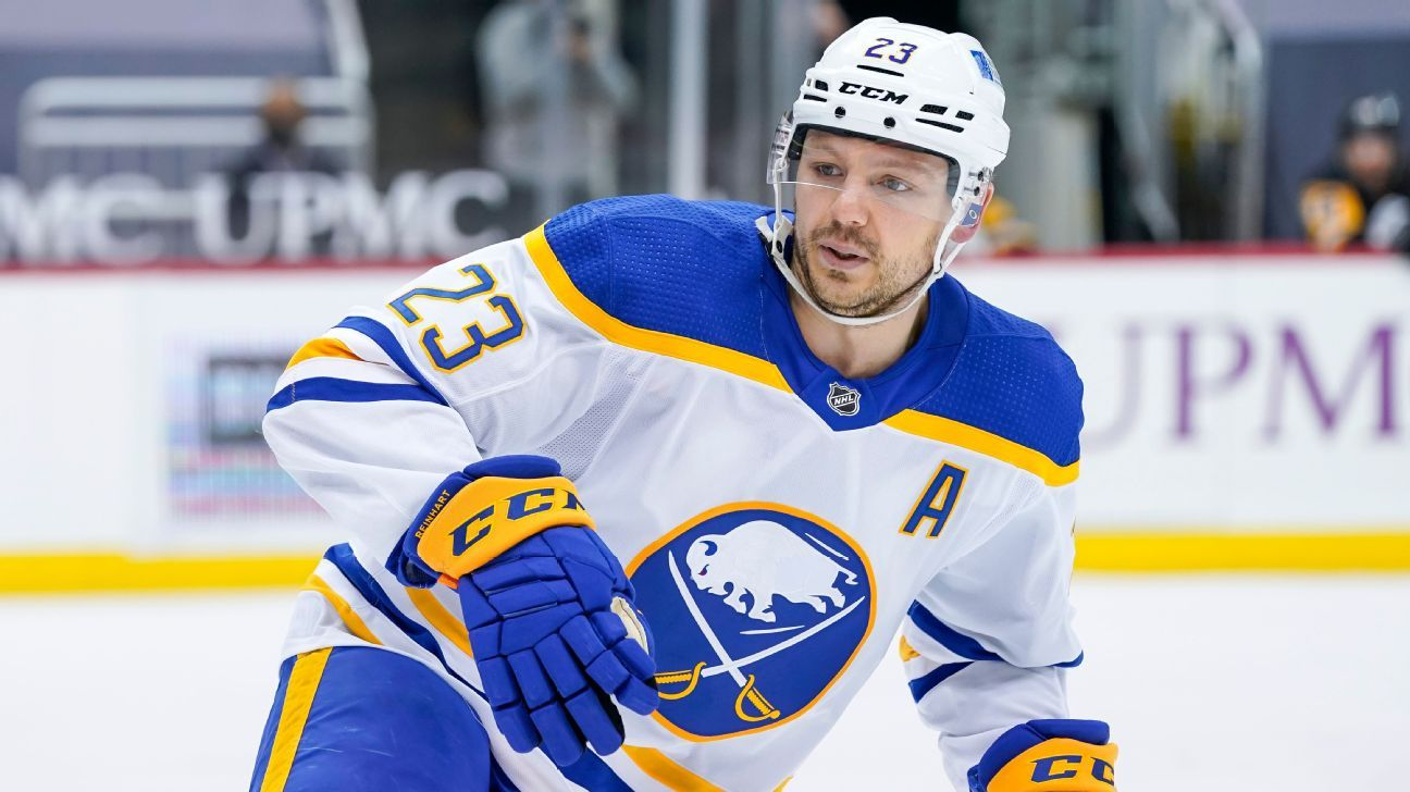 Did the Sabres get enough in Sam Reinhart trade?