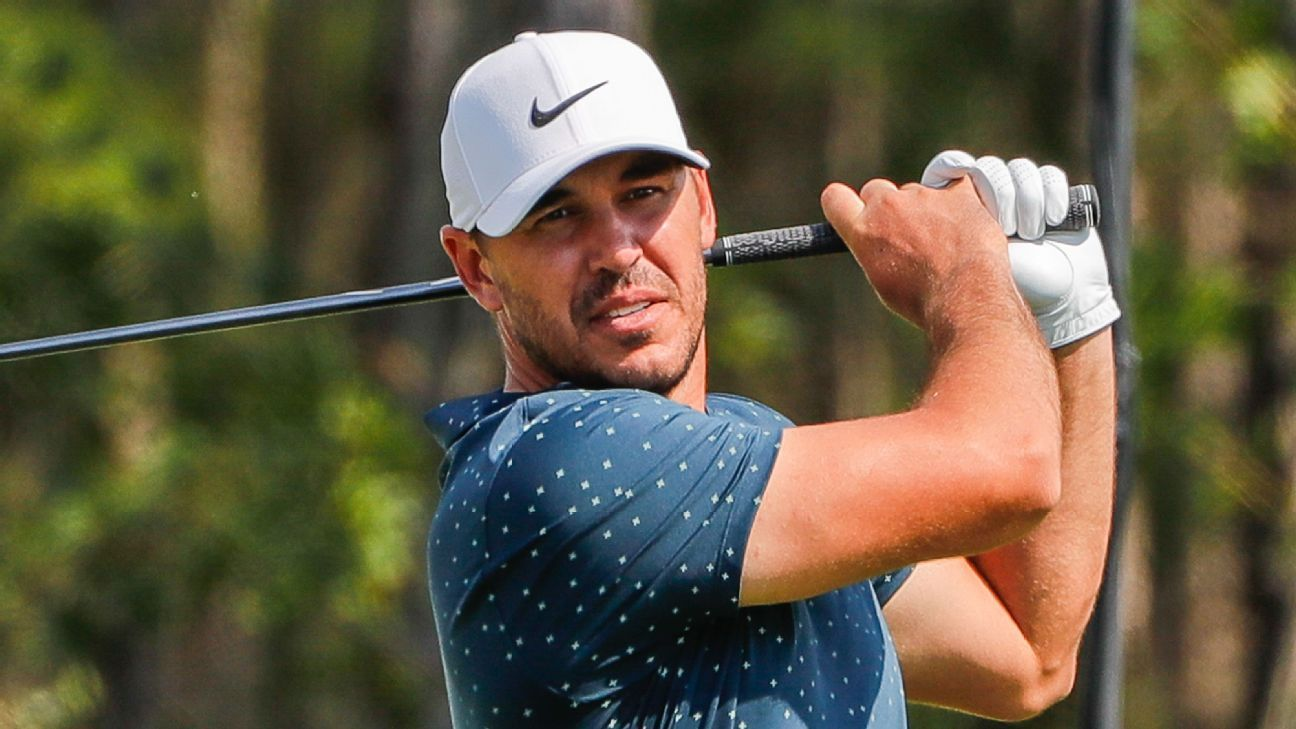 Best bets for the WGC-FedEx St. Jude Invitational