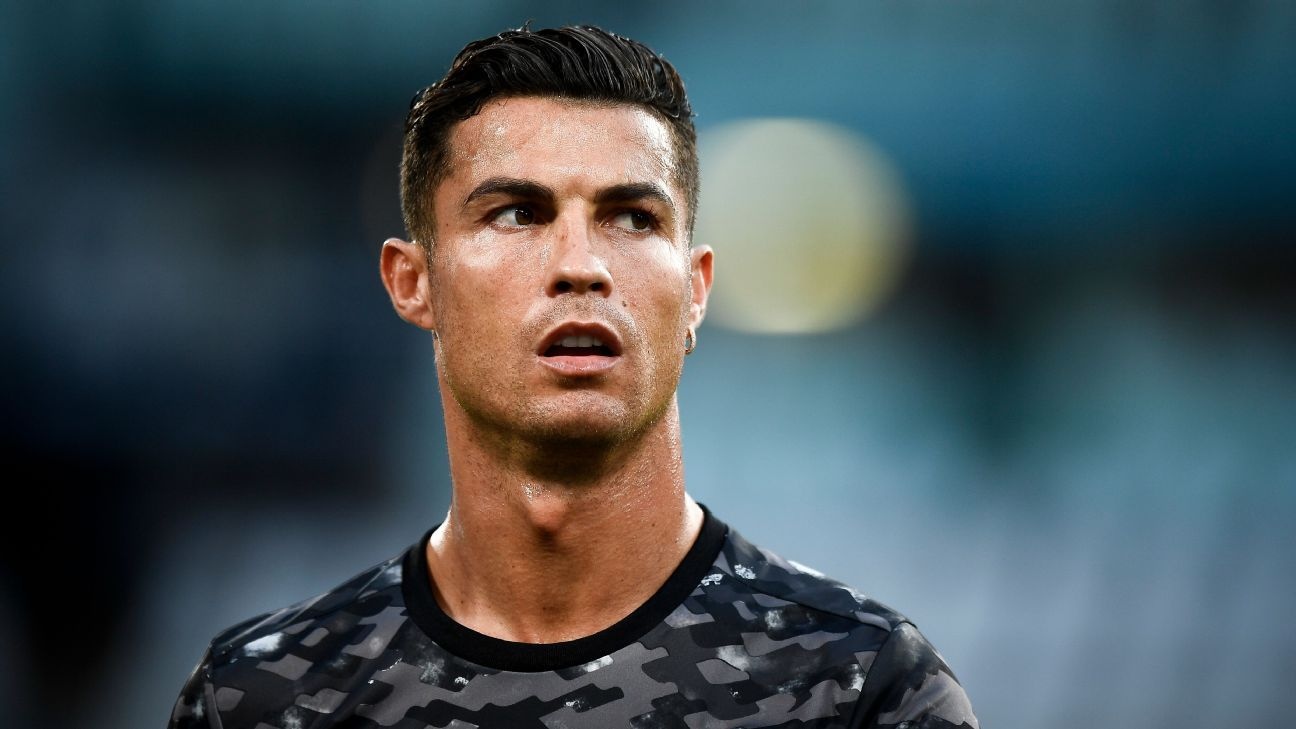 Breaking down Ronaldo's shock link with Real Madrid return
