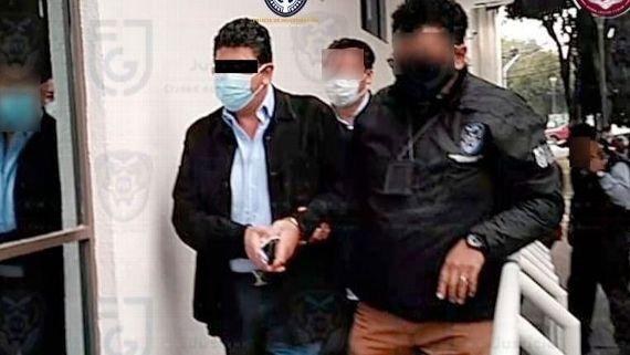 Detienen a Fidel Kuri, ex dueño de equipo Tiburones Rojos de Veracruz, por fraude