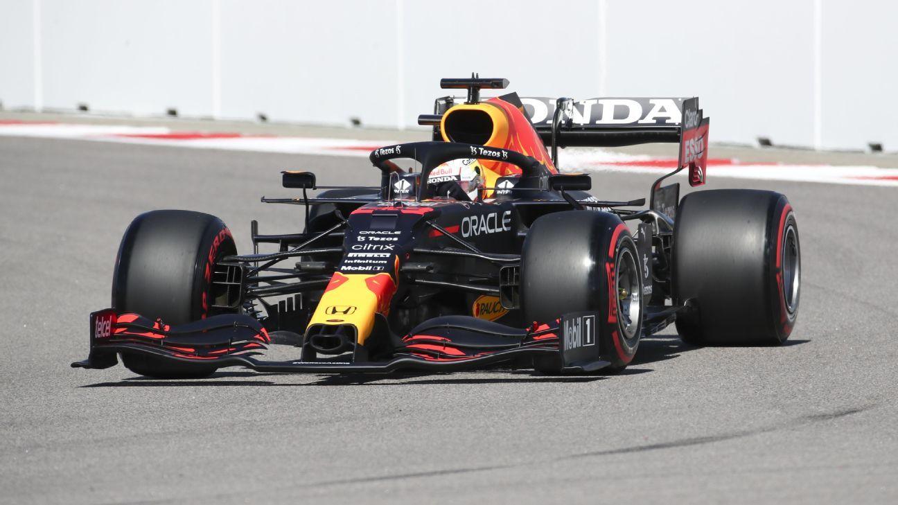 Max Verstappen saldrá al final de la parrilla del GP de Rusia por cambio de motor