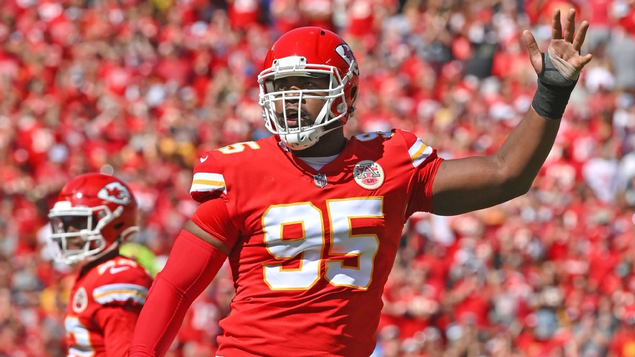 Here's why Kansas City is struggling so much on defense