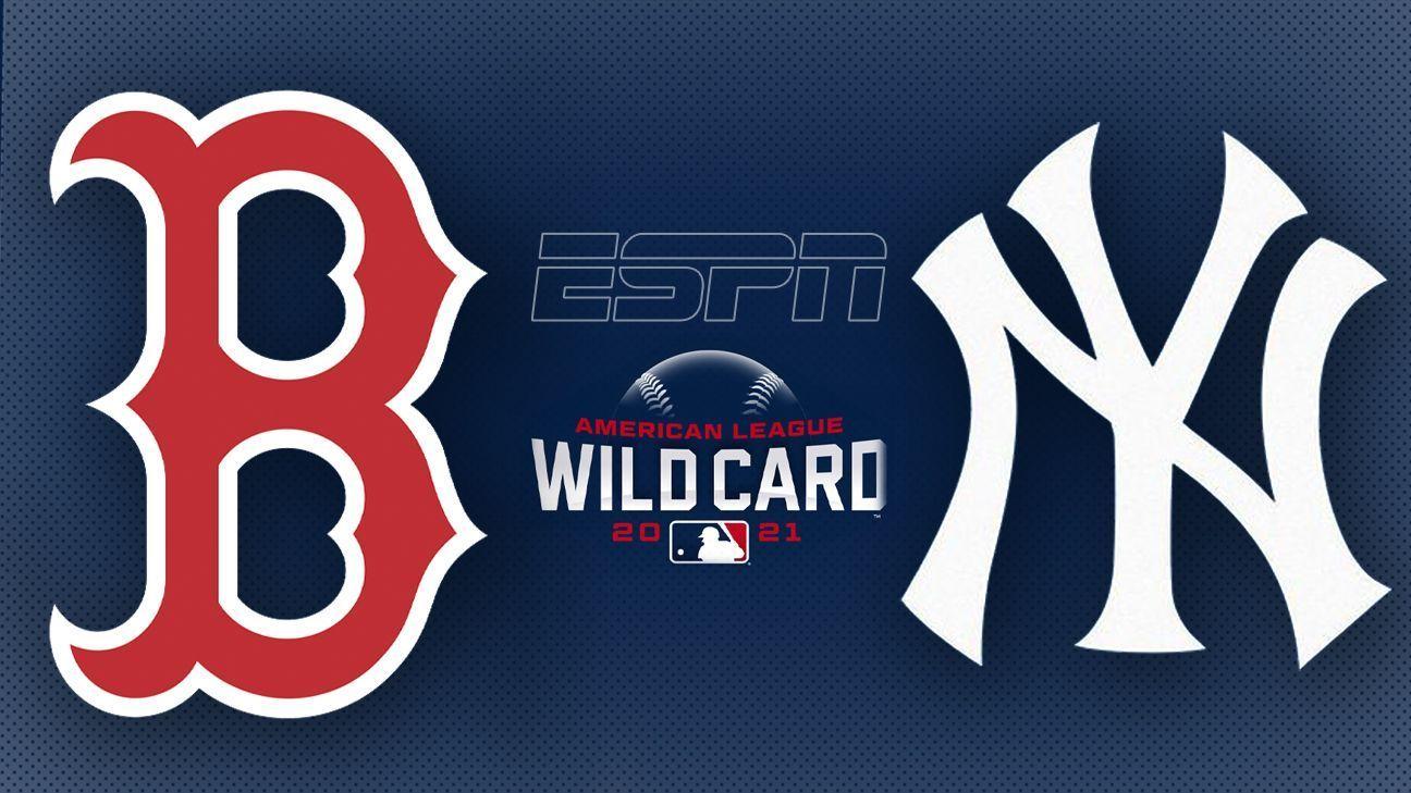 Red Sox vs Yankees y Dodgers vs Cardinals en Juegos de Comodín