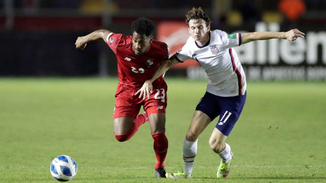 Estados Unidos sufre histórica e inoportuna derrota en eliminatoria mundialista en Panamá