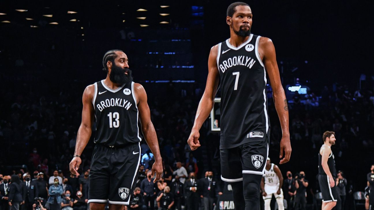 Lakers? Warriors? Nets? Ranking the top 10 most fun NBA teams to watch this season