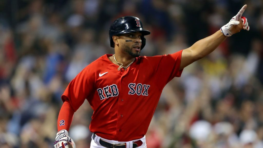 How a late-season COVID-19 outbreak reignited Xander Bogaerts and the Red Sox
