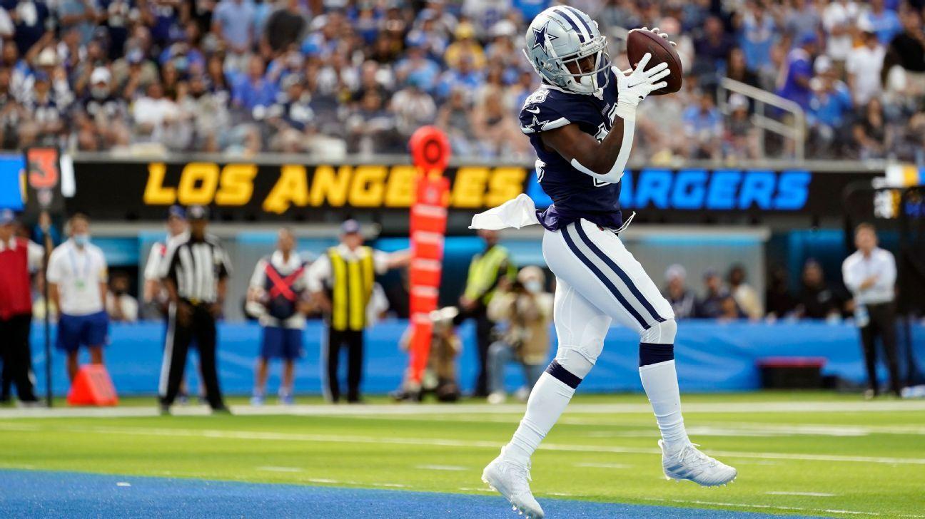 Dallas Cowboys safety Damontae Kazee arrested on DWI charge