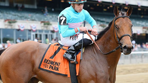 Abr Road To The Breeders Cup Three Heating Up Three