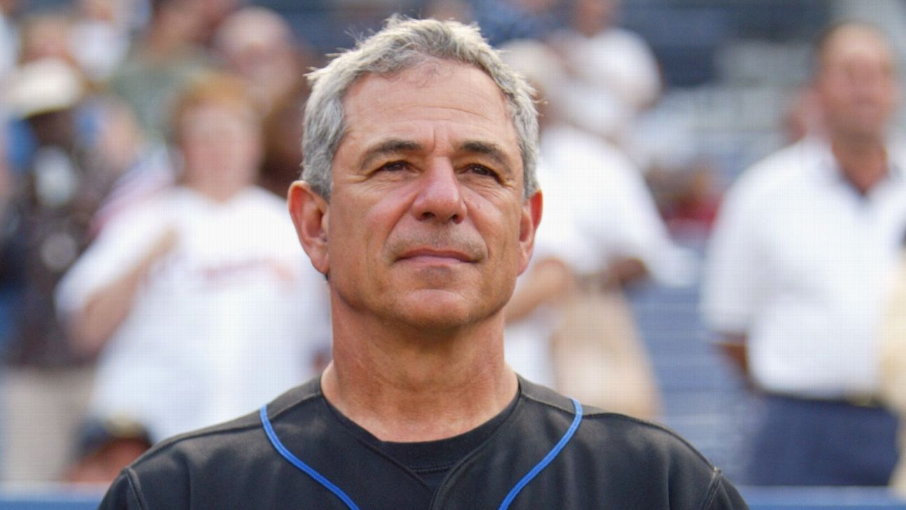 Home run: Ex-manager Bobby V. in mayoral race