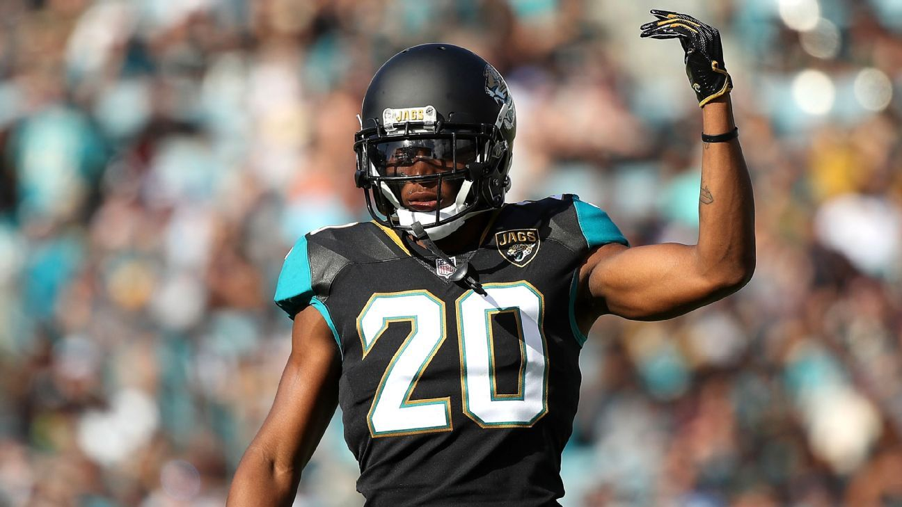Fantasy: Jalen Ramsey's hand injury offers hope to Larry ...