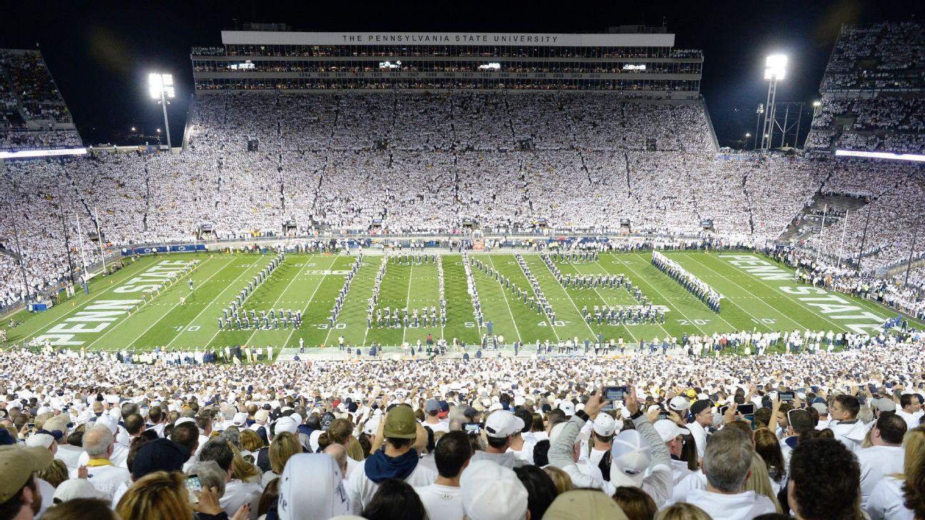 Quyết định thể thao mùa thu của Ivy League có ý nghĩa gì với bóng đá đại học?
