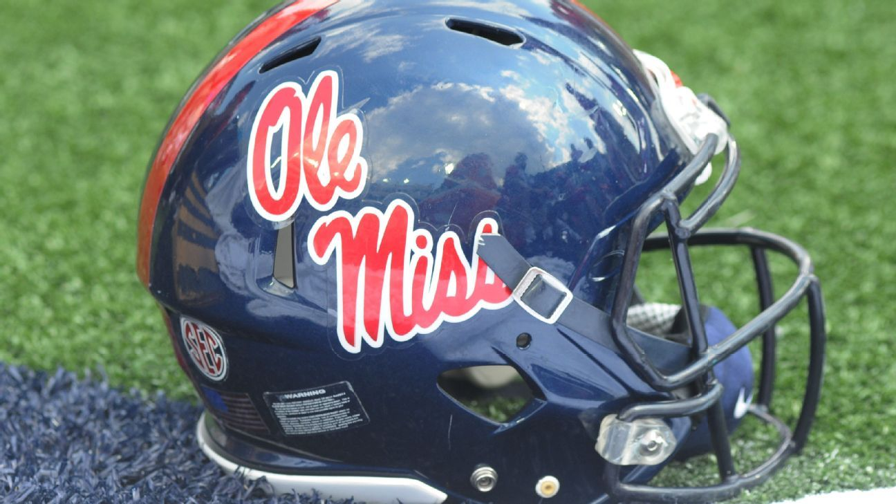 Kiffin shaken as Ole Miss TE airlifted to hospital