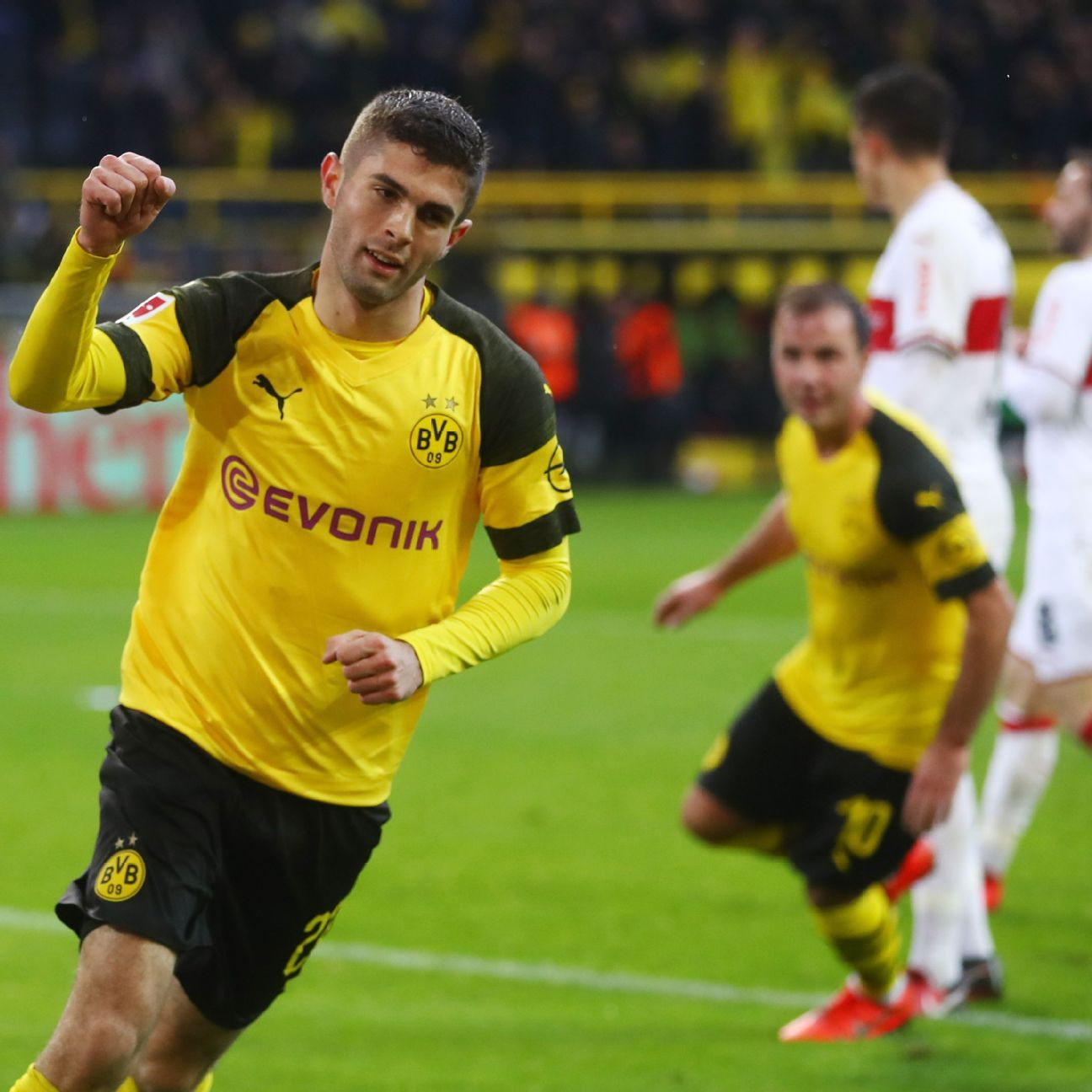 Vfb Stuttgart Dortmund