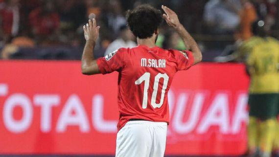 FIFA sends emergency team to run Egyptian FA