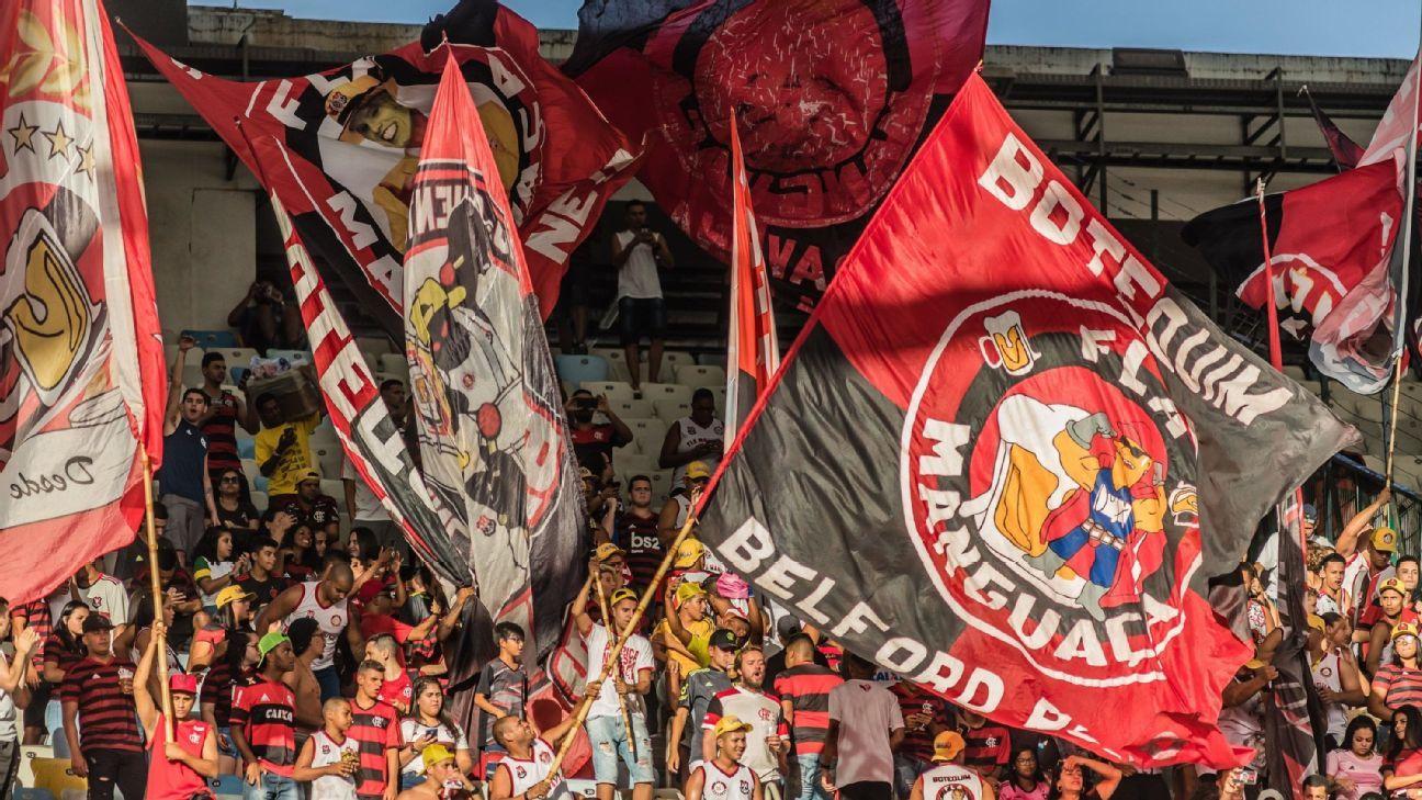 Flamengo processa União e pede indenização por ingressos de meia-entrada nos últimos cinco anos – ESPN.com.br