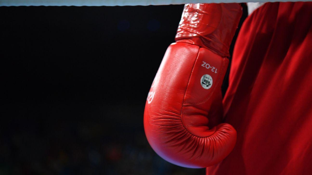 IOC not blaming boxing event for virus cases