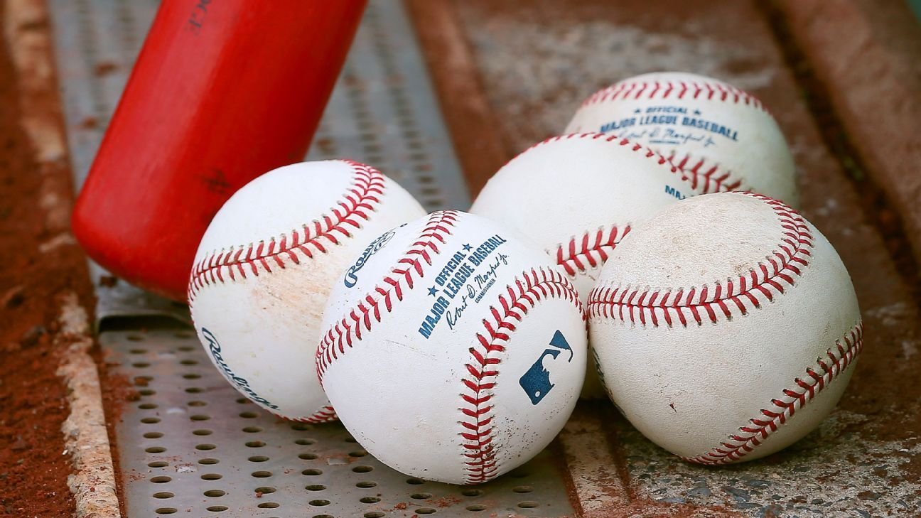 MLB tries to turn page after anemic April at plate