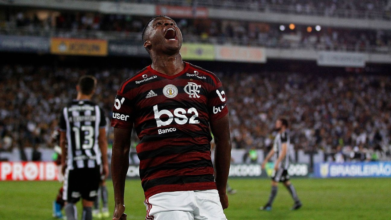 Flamengo: Bap lembra erro de Lincoln em final do Mundial de Clubes, e empresário rebate – ESPN.com.br