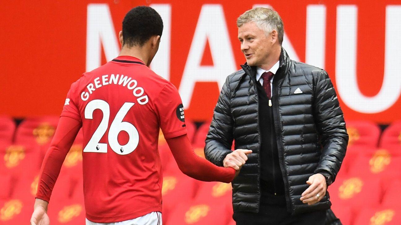 Mason Greenwood của Manchester United – Bảy chỉ số cho thấy anh ấy tốt như thế nào
