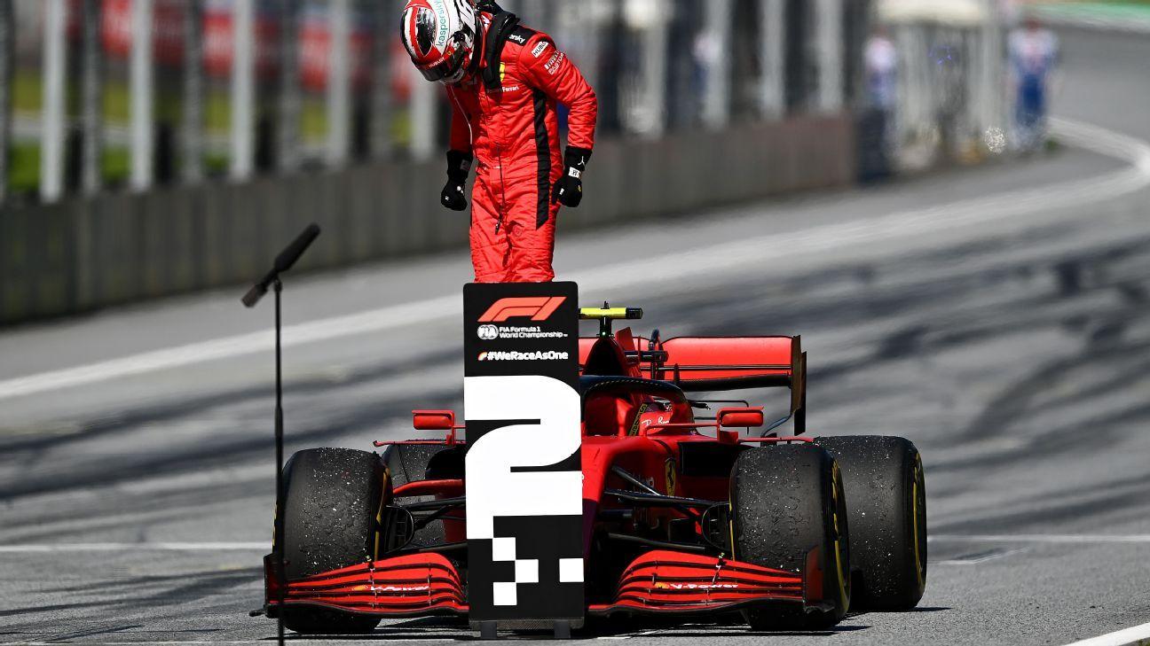 Elkann: Ferrari will struggle to rule F1 until 2022
