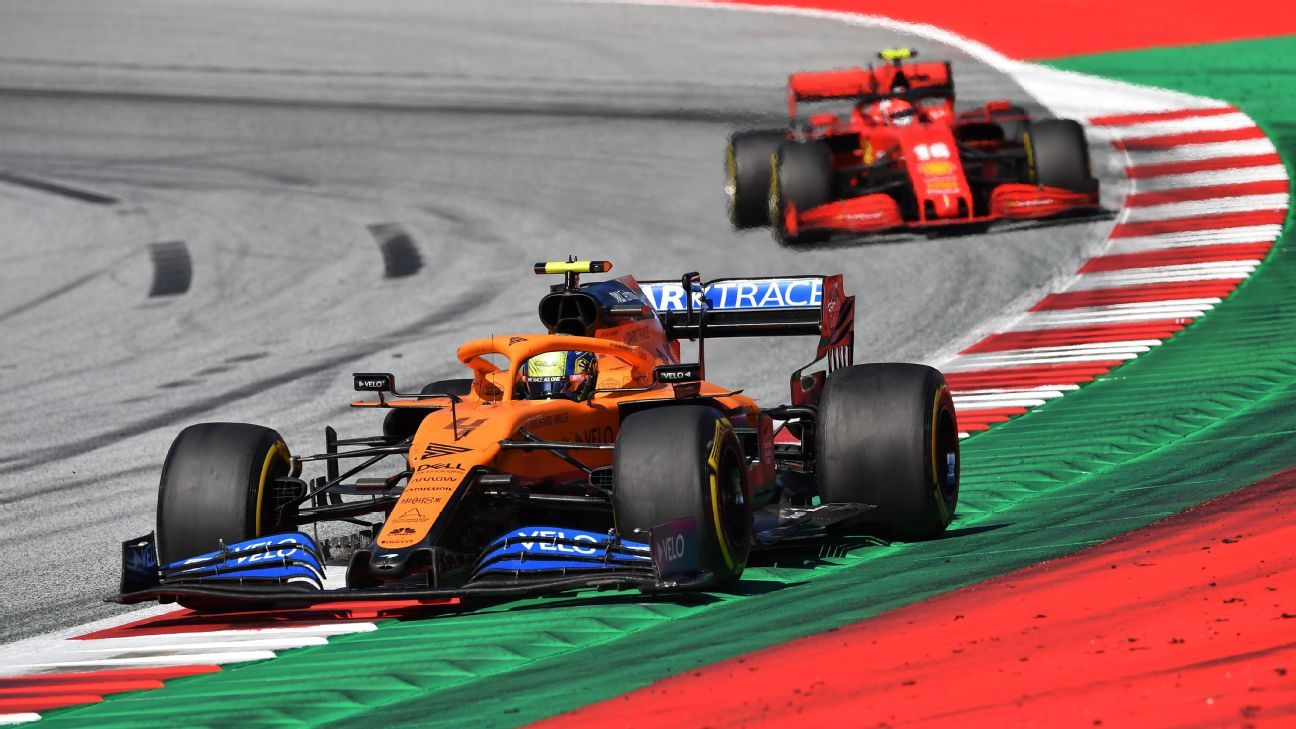 Ferrari and McLaren ready to sign new F1 agreement