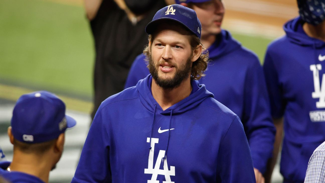 Clayton Kershaw's latest high-stakes start could be the most important of his career