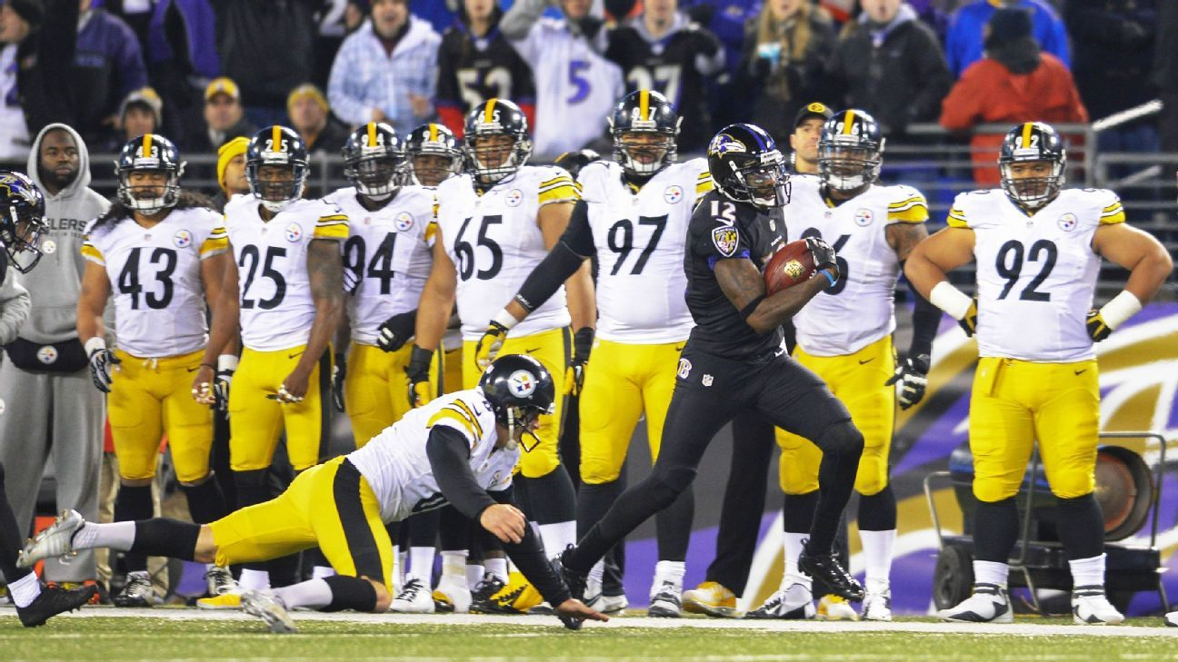 A Thanksgiving trip – Revisiting Steelers-Ravens and Mike Tomlin's sideline sidestep in 2013