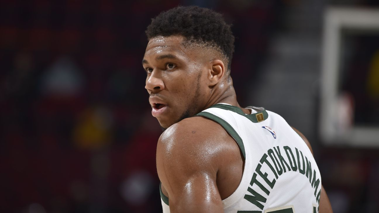 Milwaukee Bucks' Giannis Antetokounmpo – 'Don't care about the All-Star Game'