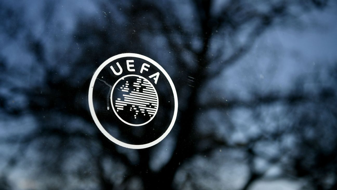 Sources: ESL rebels could face 2-year UCL ban