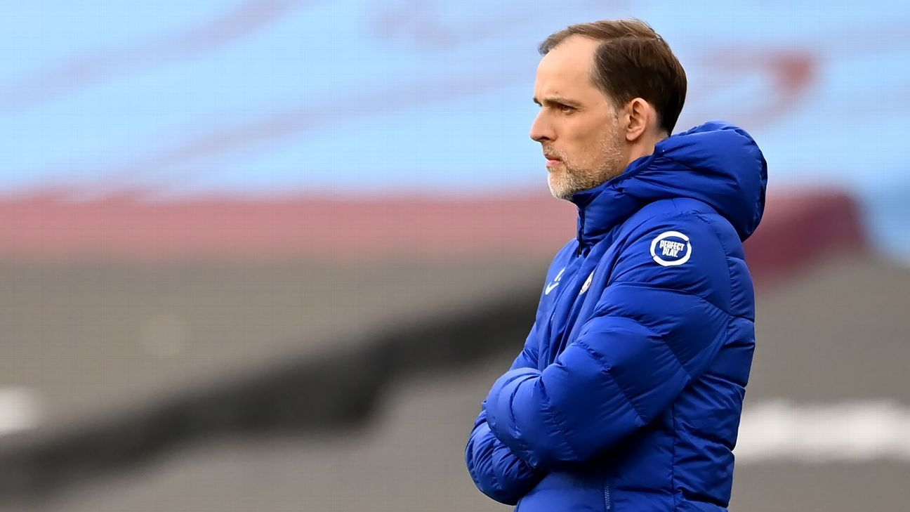 Chelsea's Tuchel: 'No time, no need' on new deal - reliableuk