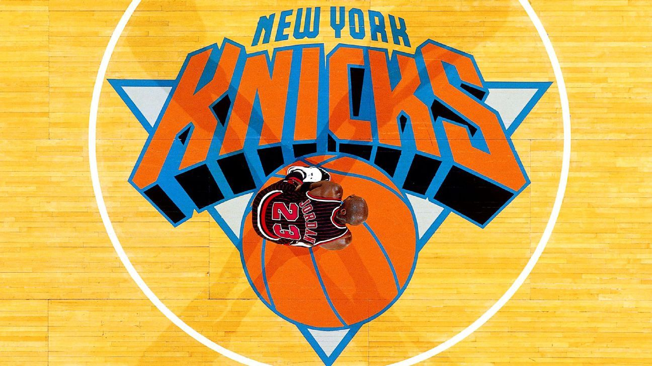 Inside the Knicks' secret attempt to lure Michael Jordan from the Bulls