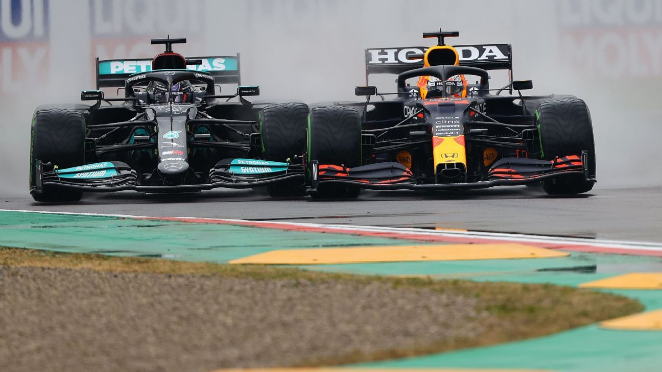 The unanswered questions ahead of the third round of the 2021 F1 season