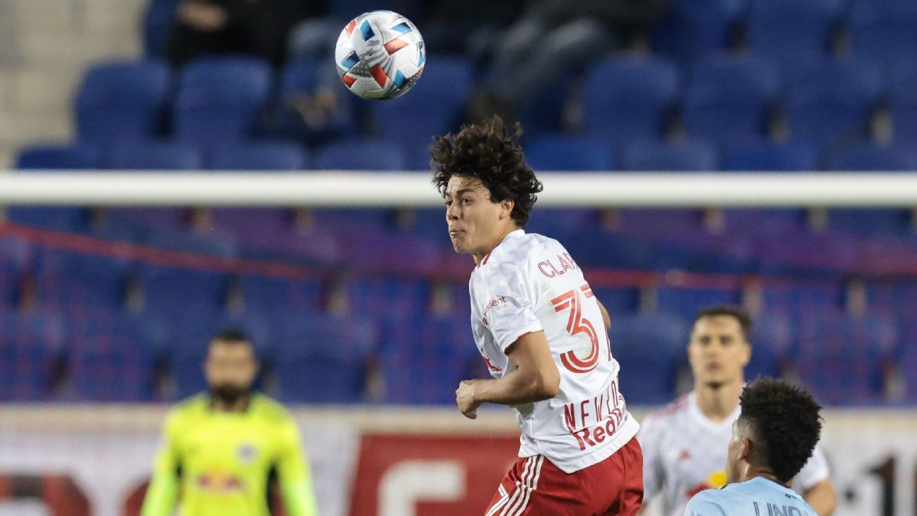 Which MLS youngsters are ready for Europe?