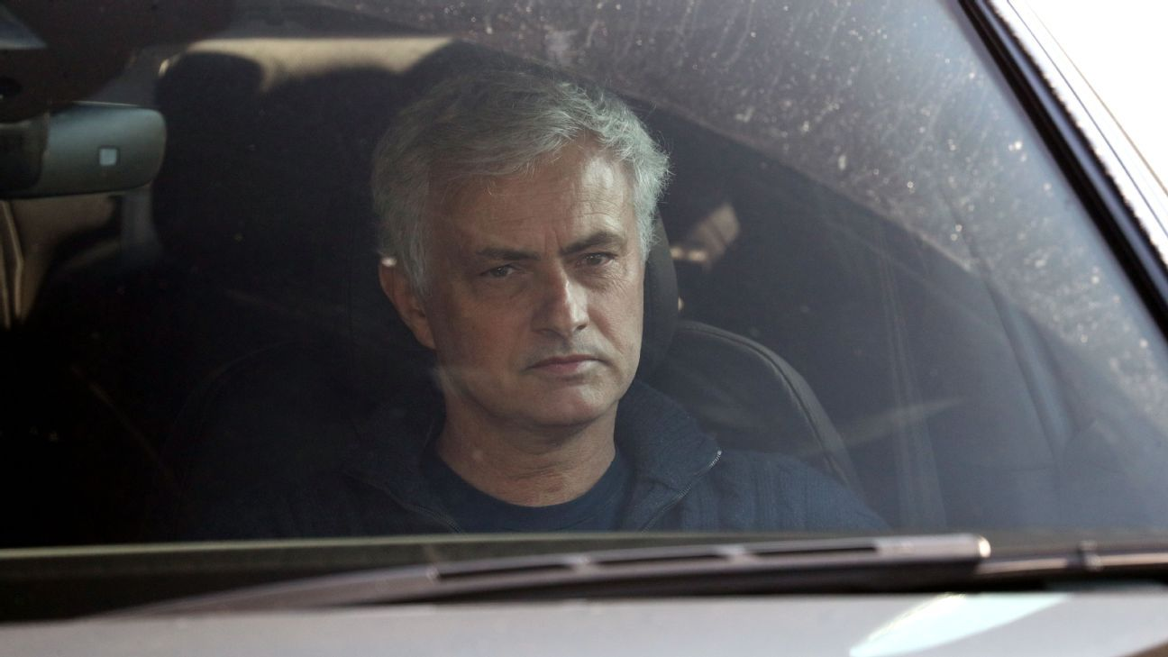 Mourinho bold to take AS Roma job given scale of their rebuild