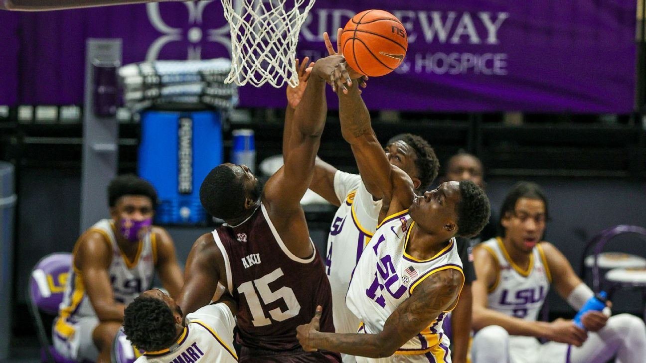Bad Beats: Worst of College Basketball season