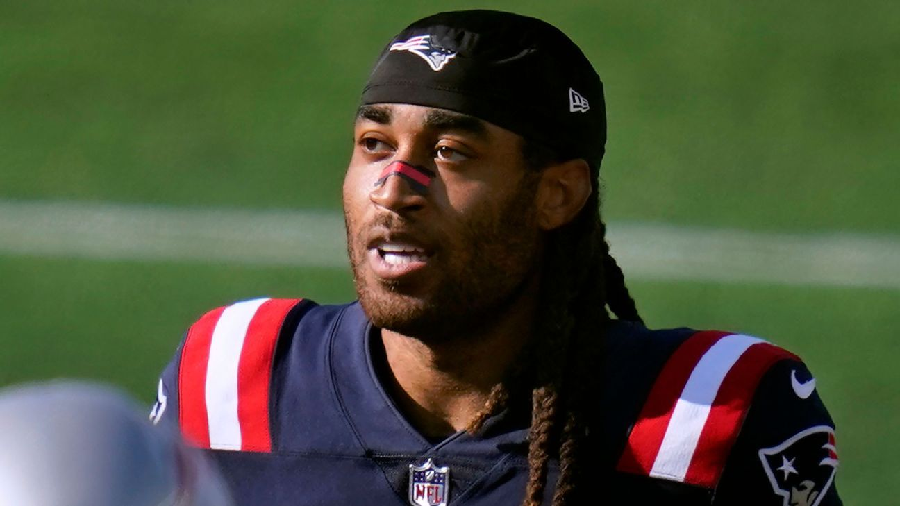 Why the Patriots are releasing All-Pro Stephon Gilmore, and who might sign him