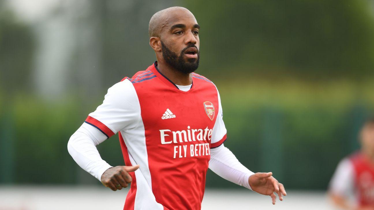 Transfer Talk: Lacazette linked with Atleti move as Arsenal eye Abraham